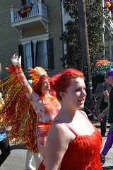 Socit de Ste. Anne 095 (Omunene) Tags: costumes party fun neworleans parade alcohol mardigras partytime faubourgmarigny licentiousness neworleansmardigras walkingparade socitdesteanne mardigras2016 alcoholfueledlicentiousness roylstreet