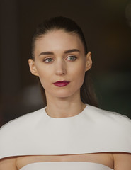 Rooney Mara (starlets3000) Tags: rome ita