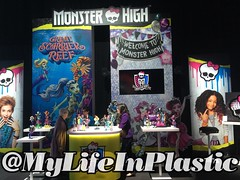 final (63) (MyLifeInPlastic.com) Tags: new york city monster toy high barbie fair center after ever mattel javits toyfair everafter 2016 lammily toyfair2016