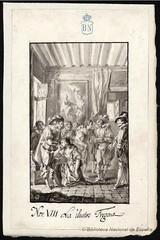 La ilustre fregona (Biblioteca Nacional de Espaa) Tags: y dibujos cervantes paret literatura alczar novelas ejemplares 400cervantes