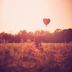 (7/52) - Heart Week (J.W. Hendricks) Tags: selfportrait day valentine valentines 52