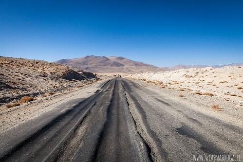 Tadżydzka droga