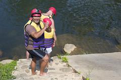 XOKA9770BS (forum.linvoyage.com) Tags: portrait people water girl sport river fun boat outdoor hard canoe vehicle oar raft              rafing        forumlinvoyagecom httpforumlinvoyagecom phuketphotographernet