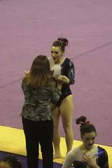 Alex Yacalis floor (7) (Susaluda) Tags: uw sports gold washington university purple huskies gymnastics dawgs