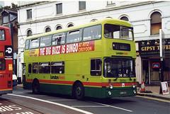 ArrivaCNS-AN262-KPJ262W-WCroydon-100899b (Michael Wadman) Tags: croydon londoncountry leylandatlantean londoncountrybusservices lcbs kpj262w an262 arrivacroydonnorthsurrey