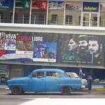 "Viva Cuba Libre <a style=""margin-left:10px; font-size:0.8em;"" href=""http://www.flickr.com/photos/14315427@N00/25077788306/"" target=""_blank"">@flickr</a>"