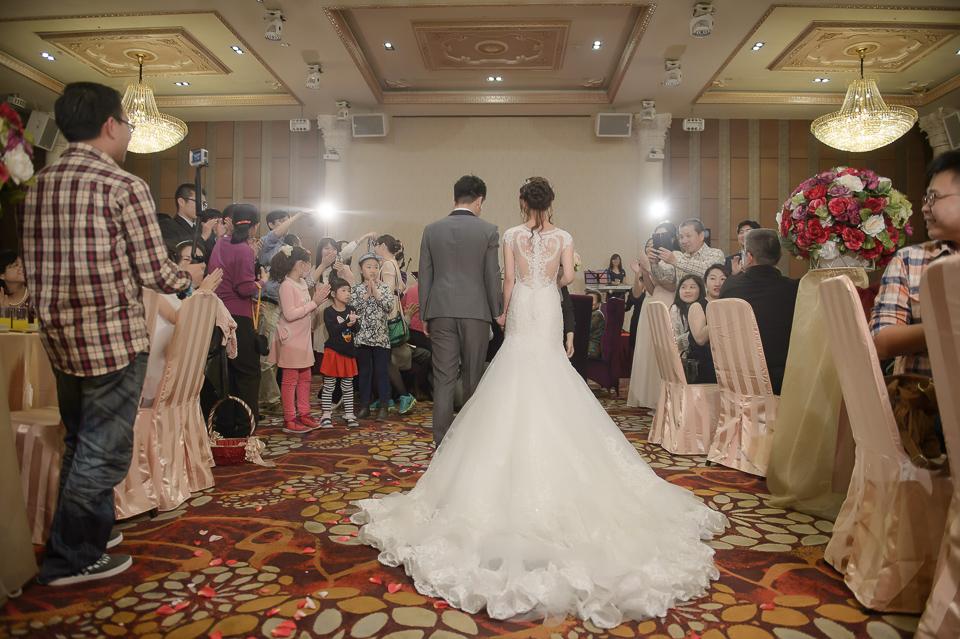 台南情定婚宴城堡永康館 婚禮攝影73