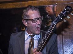"Bluesman ""Apache"" (MarcCooper_1950) Tags: musician glasses apache nikon guitar livemusic blues guitarist lightroom d810 marccooper mauisugarmillsaloon cadillaczackshow"