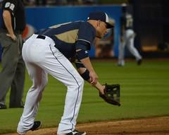 ClintBarmes bent over (jkstrapme 2) Tags: ass jock pants baseball butt tight