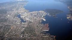 Vancouver (Dru!) Tags: city canada vancouver bc britishcolumbia hometown falsecreek englishbay stanleypark yvr vancity seabridgeaugust vangcouver