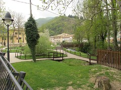 2011 04 24 Marche - Visso_0313 (Kapo Konga) Tags: panorama italia borgo marche paesaggio visso