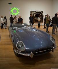From the Collection: 19601969. MoMA, NYC. (setpower1) Tags: nyc newyorkcity art museum moma museumofmodernart 1960s jaguaretype minolta28mmf35mcwrokkorsg