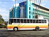 Golden Valley 107 (Monkey D. Luffy ギア2(セカンド)) Tags: road bus public photography photo nikon philippines transport vehicles transportation coolpix vehicle society hino pilipinas philippine isuzu enthusiasts partex philbes