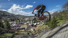 gwin 2 air (phunkt.com™) Tags: world mountain france cup bike race de hill keith down du valentine downhill dh mtb uni monde mode coupe lourdes ici 2016 vit phunkt phunktcom lourdesvtt