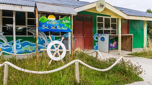 Escuela Sol del Pacifico