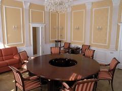 Вершинин Резиденция губернатора 2005 Зал кабинет переговорная (4)