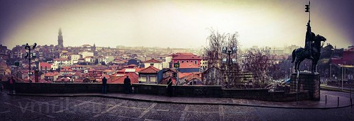 Porto (panorâmica)