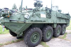 "Stryker ICV 7 • <a style=""font-size:0.8em;"" href=""http://www.flickr.com/photos/81723459@N04/25777971765/"" target=""_blank"">View on Flickr</a>"