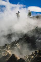 Krsuvk - Seltn geothermal area (jdelrivero) Tags: is iceland islandia lugares geologia paises geotermia hfuborgarsvi krsuvkseltngeothermalarea