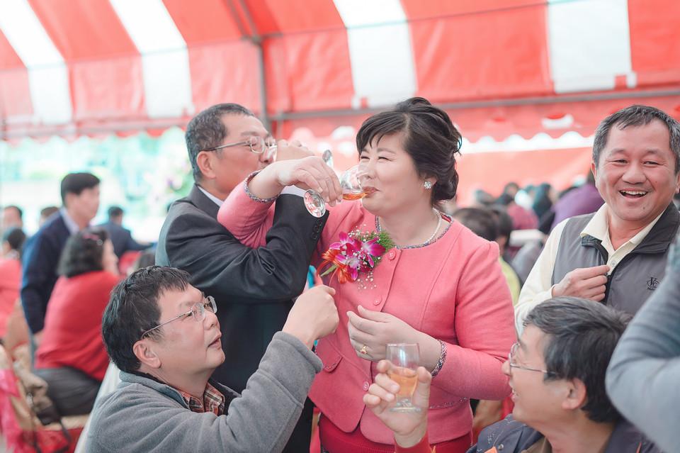 婚禮攝影-台南北門露天流水席-056