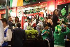 La Familia de Fiesta (Jos Ramn de Lothlrien) Tags: irish green fiesta cerveza stpatrick shamrock irlanda sanpatricio verda treboles irlandaenmxico mxicoirish mxicoingreen mxicoenverde tradicinirlandesa