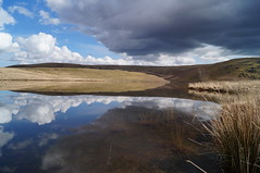 Craig Goch Reservoir (myles1968) Tags: water wales dam scenic reservoir hydroelectric midwales elanvalley sonyslt
