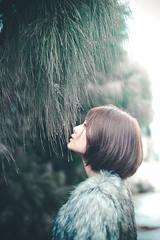 DSC_8758 (Ivan KT) Tags: light shadow portrait woman art girl photography lotus taiwan exhibition sight conceptual backlighting