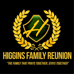 Higgins Family