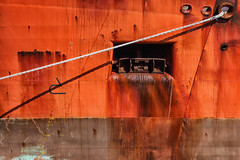 North Sea Producer Middlesbrough (archangel 12) Tags: ship vessel gas oil weathered hull middlesbrough riversidestadium abstractpainting olympusomdem1 olympusmzuikodigitaled918mmf456 olympusmzuikodigitaled40150mmf28pro northseaproducer