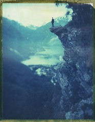 Lost In Translation (Bastiank80) Tags: polaroid 4x5 fjord largeformat 59 geiranger roidweek bastiank 1212project 1212men