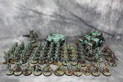SoH1 032016 (Celsork) Tags: army horus warhammer 30k legion heresy legionary sons preheresy sonsofhorus