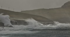 March Storm _MG_1034 (Ronnierob) Tags: storm stormyseas shetlandisles westvoeofsumburgh