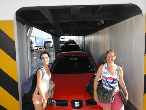"Ferry Patras-Bari <a style=""margin-left:10px; font-size:0.8em;"" href=""http://www.flickr.com/photos/141744890@N04/26054910620/"" target=""_blank"">@flickr</a>"