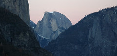 Half Dome,Yosemite (Tall Guy) Tags: usa yosemite halfdome tallguy