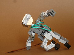 "Vedran SDF (Deus ""Big D."" Otiosus) Tags: urban skeleton dragon lego time library dragons dungeon adventure dd exploration skeletal dungeons dnd gladiator urbex moc at"