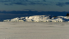 Southern shore of Trskn island at Sundsgrundet (Porkkala, Kirkkonummi, 20160123) (RainoL) Tags: winter snow finland geotagged island frost january fin 2016 uusimaa porkala nyland kirkkonummi porkkala kyrksltt 201601 fz200 storlandet 20160123 sundsgrundet trskn geo:lat=5994470838 geo:lon=2436857868