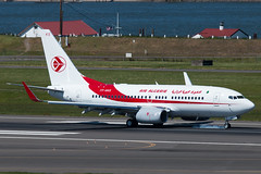 7T-VKS (sabian404) Tags: cn portland airport air international pdx boeing algerie combi algrie 737 ln b737 737700 kpdx 5862 61340 7tvks 7377d6c boe721