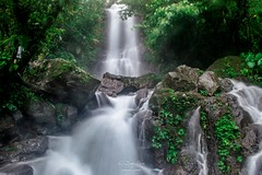 Cilember Waterfall - 5th Falls Front View #1 (madi_patub) Tags: indonesia landscape 1 waterfall falls bogor cilember landscapephotography inexplore landscapeshot fabulouspict curug5cilember