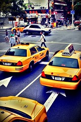 Yellow cab, nothing more typical from NY. Summer 2013 (Emanuele Barcali) Tags: plaza city shadow vacation bw usa ny newyork black building bus statue museum brooklyn night skyscraper river liberty grey monocromo us newjersey memorial jerseycity day state withe centralpark harlem manhattan library taxi worldtradecenter broadway newyorkpubliclibrary 5thavenue timessquare brooklynbridge figure eastriver jersey guggenheim hudson marines chrysler fifthavenue rockefeller met avenue apollo 5th bigapple metropolitan metropolitanmuseum ellisisland publiclibrary guggenheimmuseum thebigapple blackwithe apollotheater libertystatue metropoli newworldtradecenter neverforgotten avenuegrand oneworldtradecenter centerrockefellerempire buildingempirechrysler evenuelexington centralgrandcentralterminal buildingchryslerstationrailwaypark