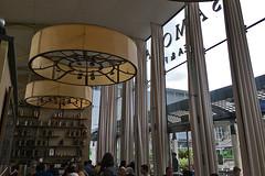 Samovar Tea Lounge - Dining room (raluistro) Tags: sanfrancisco food tea drinks brunch yerbabuena samovartealounge