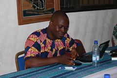 IMG_0098 (Seigla) Tags: bnin lection prsidentielle tweetup bninvote