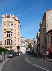 Marseille (Maxofmars) Tags: street city france calle marseille frankreich europa europe strada strasse ciudad stadt frankrijk provence rue francia carrer citta provenza straat marsella marsiglia provena