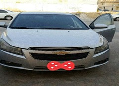 Chevrolet - Cruze - 2010  (saudi-top-cars) Tags:
