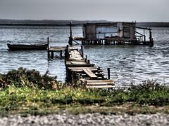 Near Kalochori, Thessaloniki (Nikos Karatolos) Tags: kalochori thessaloniki greece pier sea water seafront