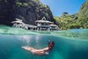 * (toma_paul) Tags: travel girl canon island paradise underwater outdoor sony philippines exotic housing 28 elnido underwaterphotography miniloc 14mm a7ii outex vsco