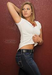 Lakyn (Stunnaful-Photography) Tags: portrait art beautiful studio model photoshoot blonde stunning canon7d stunnafulphotography stunnaful
