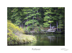 Pullover (baldwinm16) Tags: autumn fall nature water wisconsin forest pond woods october wi northwoods natureofthingsphotography