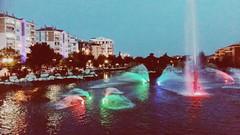 Glet - Edirne (bernamzrk1) Tags: night gece edirne clour renk glet trakya vsco vscocam suniglet edirneglet
