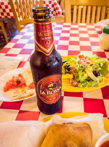 Food Finds San Antonio Food Finds in San Antonio recent  interesting  random · La Rossa