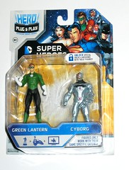 hero plug and play dc super heroes the watchtower green lantern and cyborg 2 pack figures jakks pacific 2014 mosc a (tjparkside) Tags: 2 two woman green stone comics wonder dc comic play pacific brothers flash books super wb superman victor special pack your warner hero figure area batman plug mission vic heroes lantern areas cyborg unlock missions bros figures inc choose watchtower jakks 2014 mosc hotgen